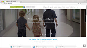 Center for Children with Special Needs - CSHCN.org